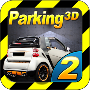 Parking3d 2 icon