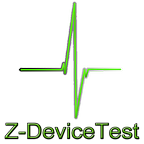 Z – Device Test icon