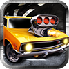 Drag Racing 3D icon