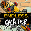 Endless Skater icon