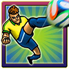 Penalty World Cup Brazil 2014 icon