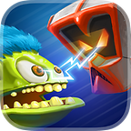 Monster Shake icon