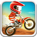 Mad Moto Racing: Stunt Bike icon