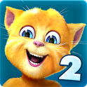 Talking Ginger 2 اندروید APK