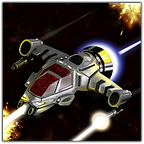 Xelorians – Space Shooter icon
