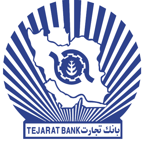 Tejarat Mobile Bank icon