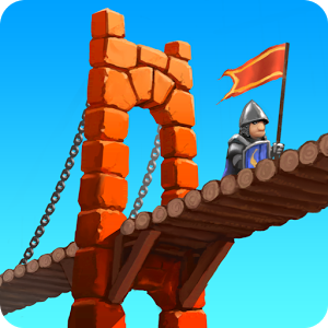 Bridge Constructor Medieval icon