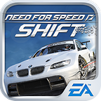 NEED FOR SPEED™ Shift icon