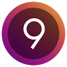 9 Cards Home Launcher icon