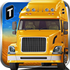 Pro Parking 3D: Truck Edition icon
