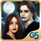 Vampires:Todd and Jessica icon