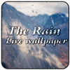 The Rain Live wallpaper