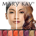 Mary Kay Virtual Makeover icon