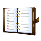 دانلود Jorte Calendar & Organizer 1.8.57 - برنامه تقویم و سازمان دهنده امور برای اندروید
