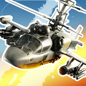 CHAOS Combat Helicopter HD №1