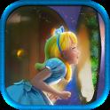 دانلود Alice - Behind the Mirror v1.0.45 - بازی پازل اندروید + دیتا