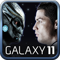 GALAXY 11 SOCCER WARS