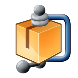 AndroZip™ Pro File Manager icon