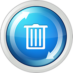 1-click cleaner icon