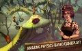 دانلود Trials Frontier 4.8.1 بازی اعتیادآور موتور سواری اندروید
