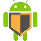 Android's Antivirus icon