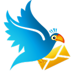 Bird Mail PRO Email App icon