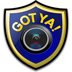GotYa! Security & Safety icon
