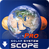 Solar System Scope Pro icon