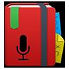 دانلود LectureRecordings 1.2.14 - برنامه ضبط صدا برای اندروید