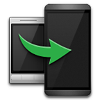 HTC Transfer Tool icon