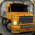 دانلود Transporter 3D 2.7 - بازی کامیون رانی ترنسپورتر برای اندروید