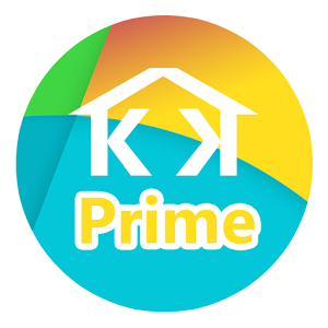 KK Launcher Prime (Lollipop &KitKat) icon