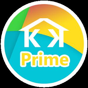 دانلود KK Launcher Prime (Lollipop &KitKat) 6.33 – کاکا لانچر اندروید