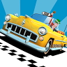 Crazy Taxi™ City Rush icon