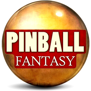 Pinball Fantasy HD icon