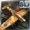 The War Heroes 1943-3D icon