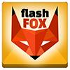 دانلود FlashFox Pro - Flash Browser 44.0 - مرورگر فلش فاکس برای اندروید