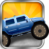 Monster truck Game Rage Truck