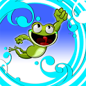Froggy Splash 2