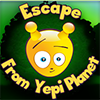 Escape from Yepi Planet icon