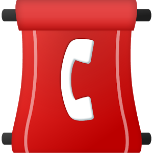 Unlimited Call Log icon