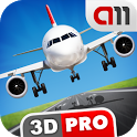 Flight Simulator 3D PRO