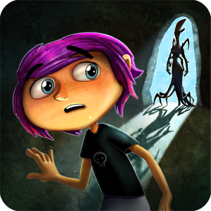 دانلود Violett 2.3 – بهترین بازی ماجراجویی آندروید + دیتا