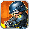 SWAT and Zombies Runner icon