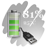 Battery Widget Pro