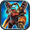 Under Fire: Invasion icon