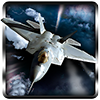 F22 Raptor Strike - Jet Fighter icon