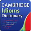 Cambridge Idioms Dictionary