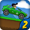 Mountain Climb Race 2 icon