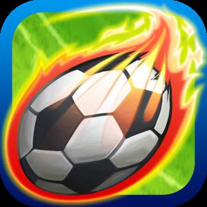 دانلود Head Soccer 3.4.3 – بازی فوتبال فانتزی اندروید+نسخه مود شده و دیتا